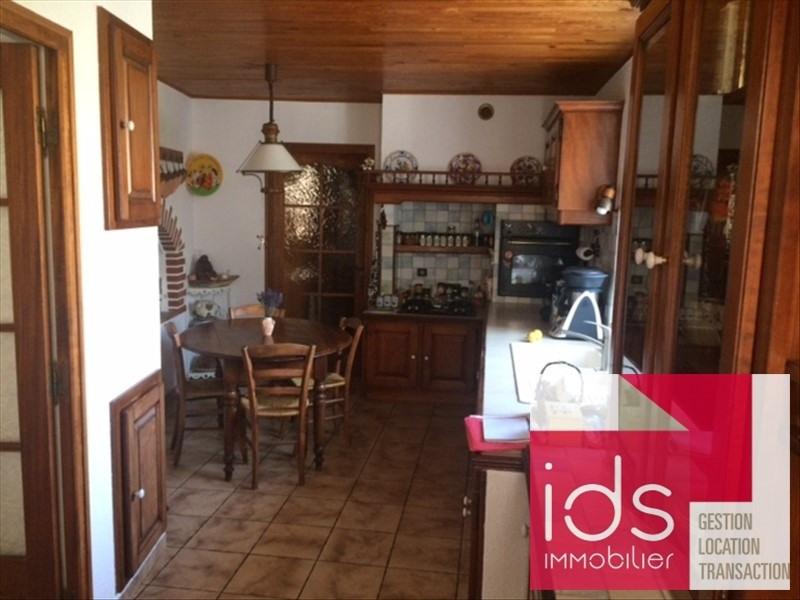 Vente maison / villa Barraux 258000€ - Photo 9