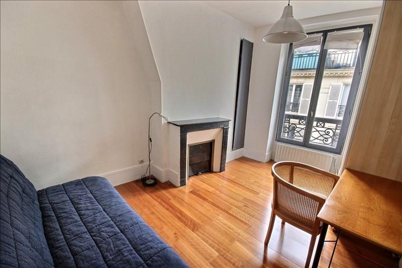 Revenda apartamento Paris 4ème 593000€ - Fotografia 5