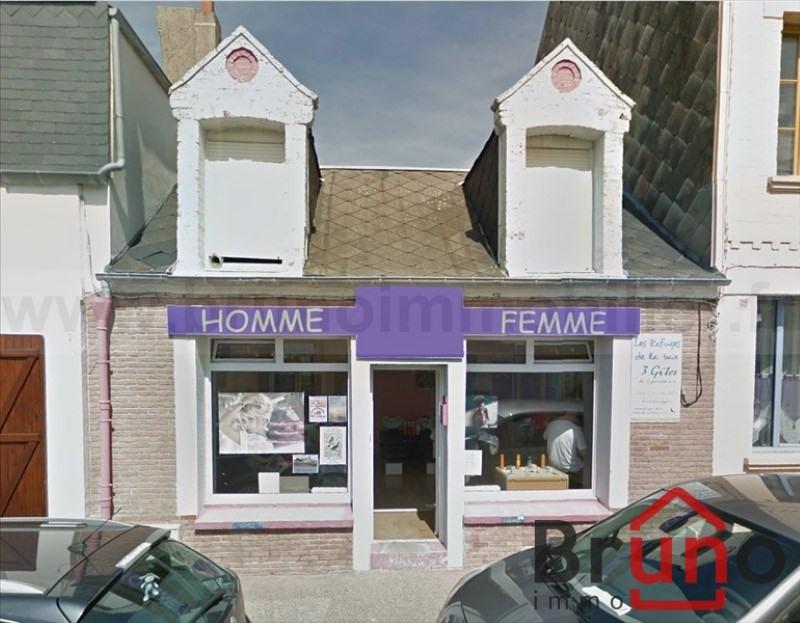 Venta  local Le crotoy 141700€ - Fotografía 1