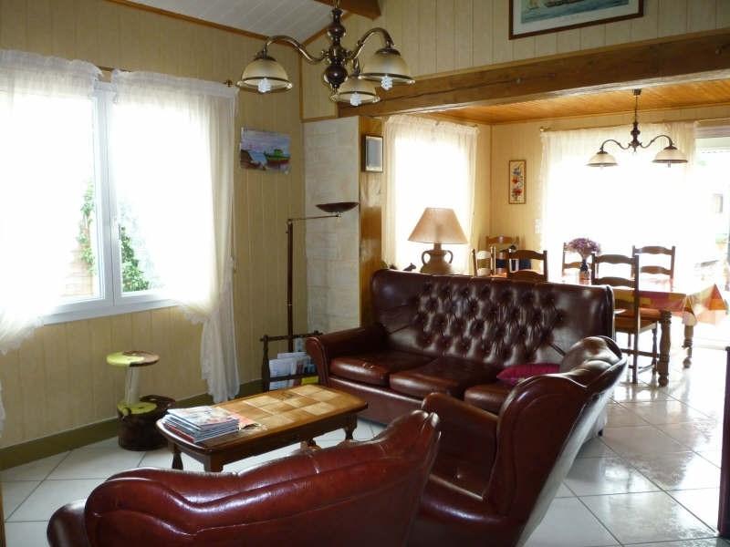 Vente maison / villa St pierre d oleron 230800€ - Photo 4