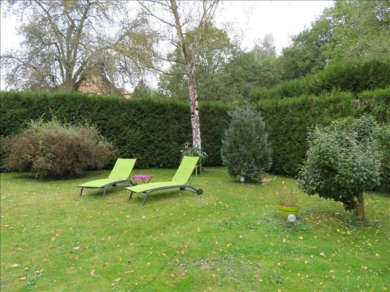 Vente maison / villa Gambais 395000€ - Photo 5