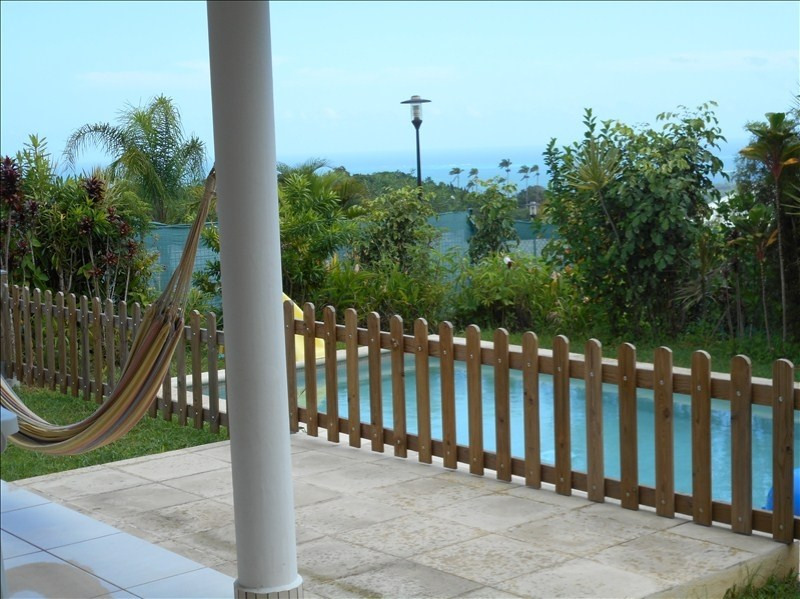 Investment property house / villa Ste rose 340 000€ - Picture 4