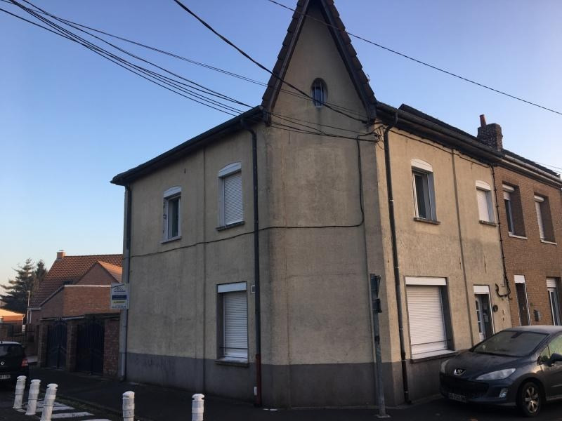 Investment property building Sallaumines 199 000€ - Picture 1
