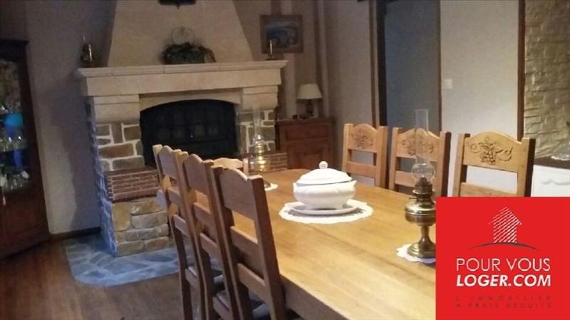 Sale house / villa St leonard 277000€ - Picture 4