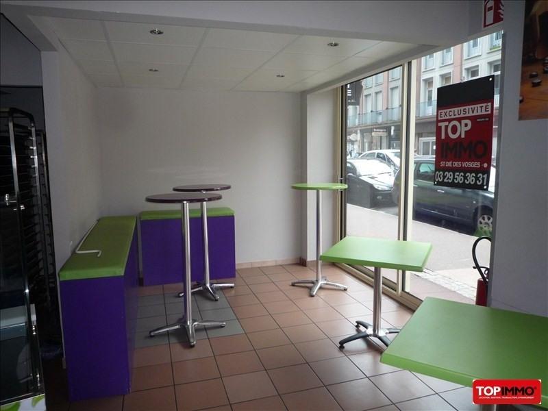 Vente fonds de commerce boutique St die 159000€ - Photo 3
