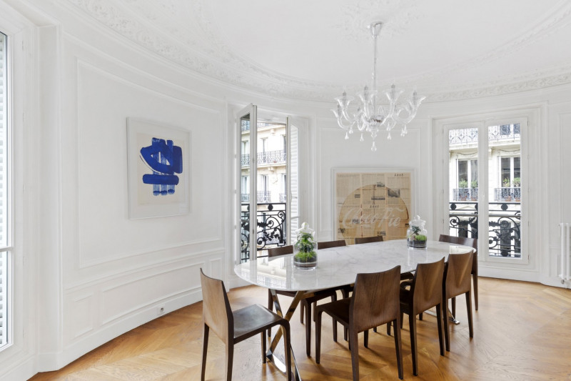Deluxe sale apartment Paris 6ème 2800000€ - Picture 10