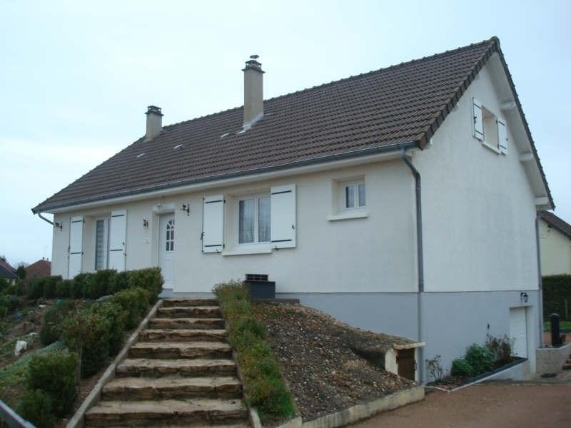 Sale house / villa Decize 160000€ - Picture 2