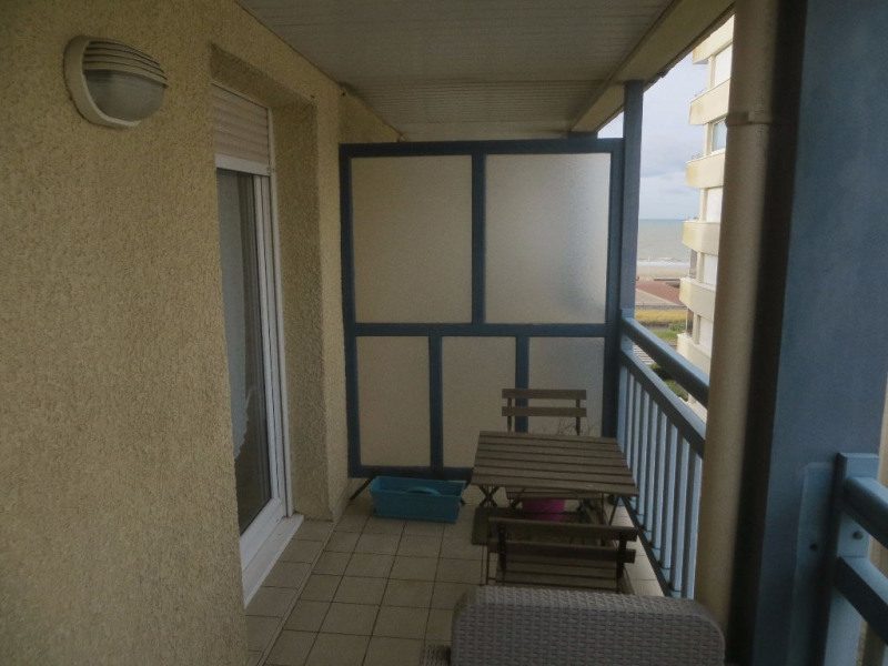 Venta  apartamento Le touquet paris plage 134000€ - Fotografía 5