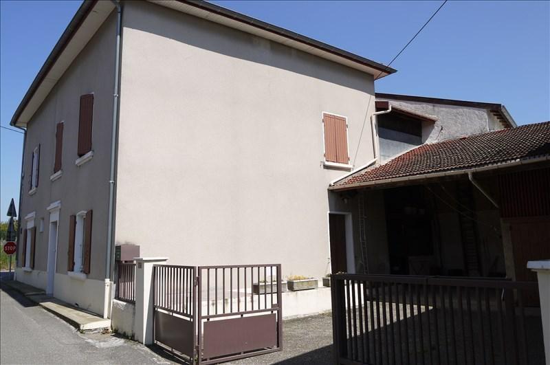 Verkoop  huis Cheyssieu 155000€ - Foto 2