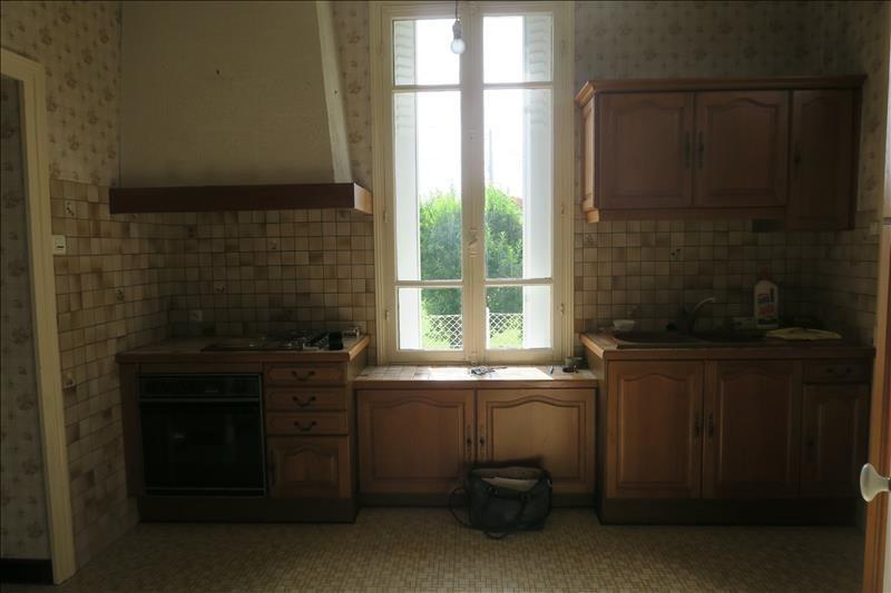 Sale house / villa Nevers 78500€ - Picture 4