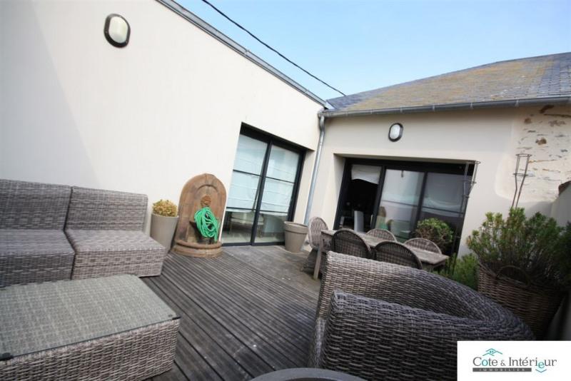 Vente de prestige maison / villa Les sables d olonne 840000€ - Photo 1