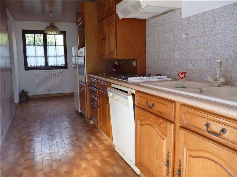 Rental house / villa Chelles 1000€ CC - Picture 3