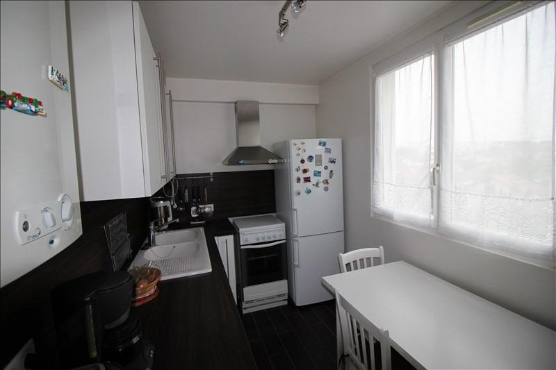 Vente appartement Argenteuil 155000€ - Photo 5