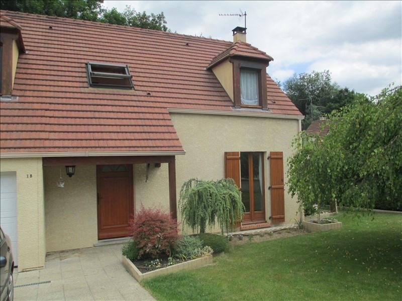 Vente maison / villa Cires les mello 255000€ - Photo 8