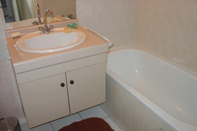 Location vacances maison / villa Vaux-sur-mer 400€ - Photo 7