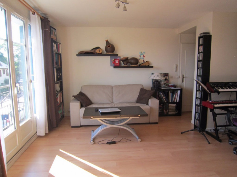 Vente appartement Longpont sur orge 121 000€ - Photo 2