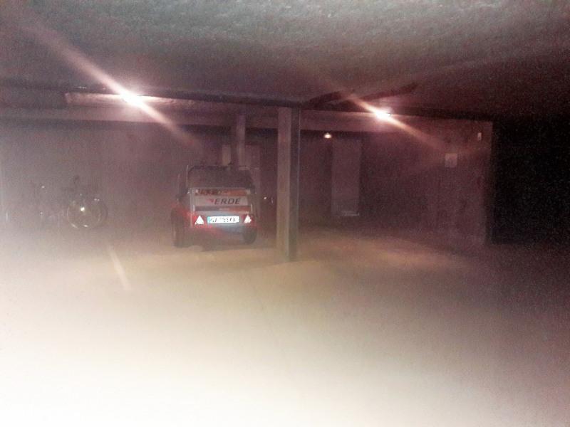 Vente parking Chateau d olonne 15000€ - Photo 1