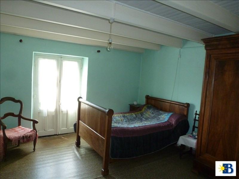 Vente maison / villa Vaux sur vienne 55000€ - Photo 5