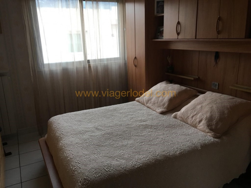 Life annuity apartment Toulon 32 500€ - Picture 5