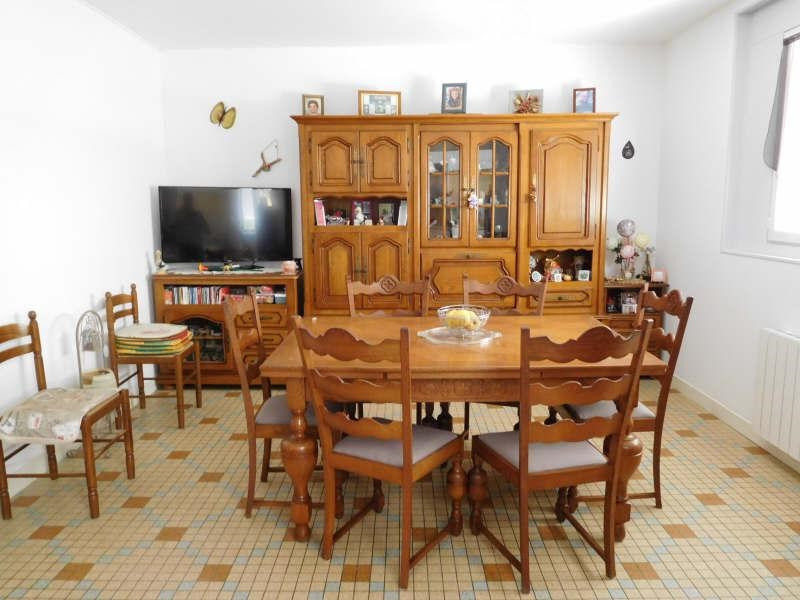 Vente maison / villa Prignac et marcamps 189 000€ - Photo 3