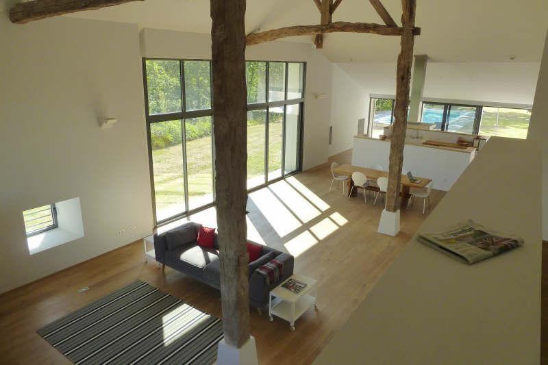 Vente de prestige maison / villa Puymirol 650000€ - Photo 6