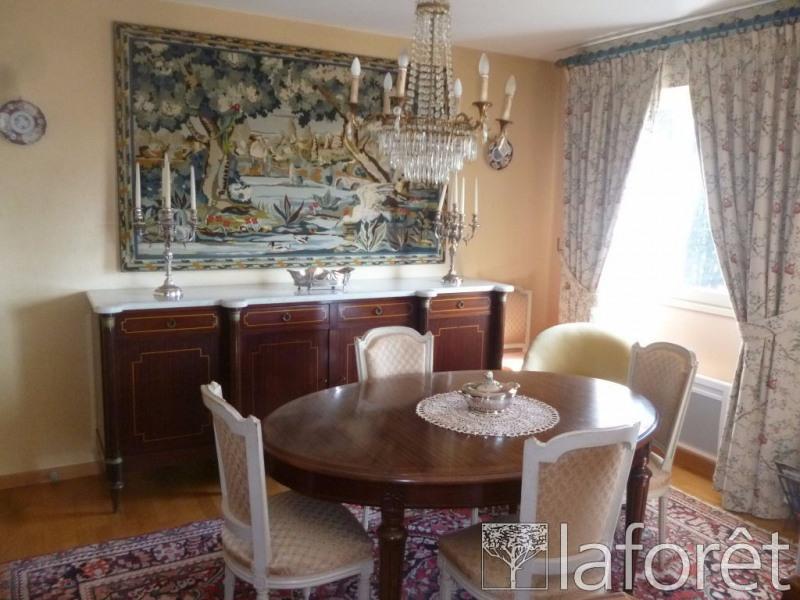 Vente appartement Lisieux 172000€ - Photo 5