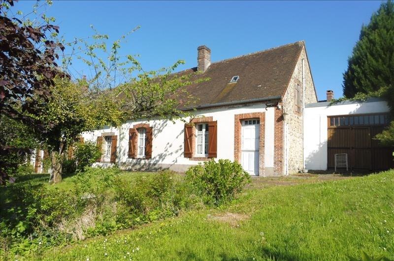 Vente maison / villa Tourouvre 69000€ - Photo 6