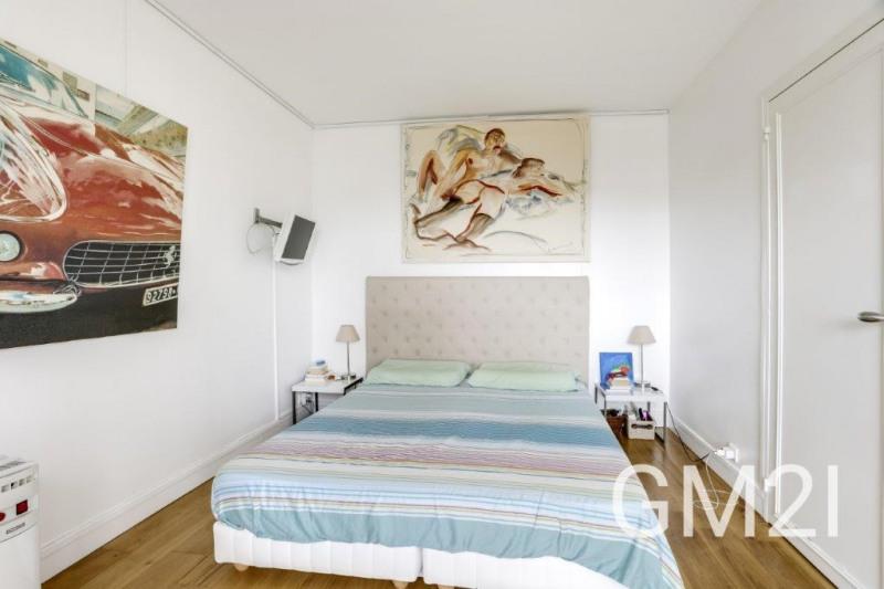 Vente de prestige appartement Paris 16ème 2300000€ - Photo 13
