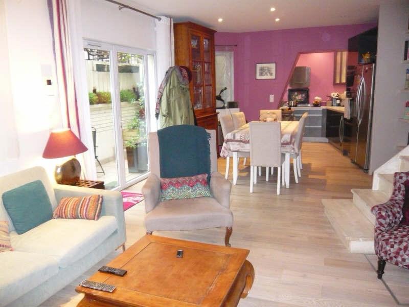 Deluxe sale house / villa Paris 14ème 1550000€ - Picture 2
