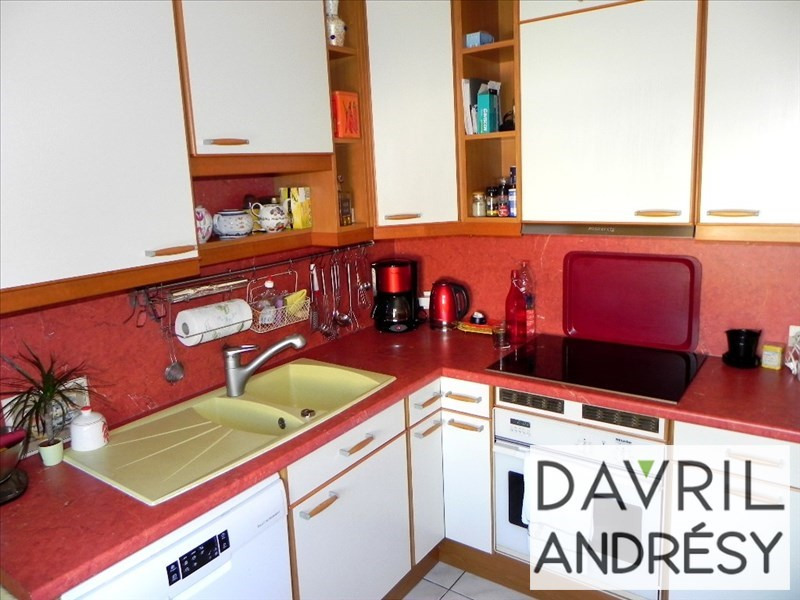 Vente appartement Andresy 304 500€ - Photo 6
