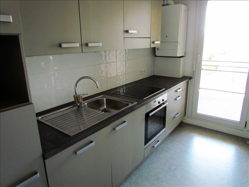 Sale apartment Strasbourg 139100€ - Picture 2