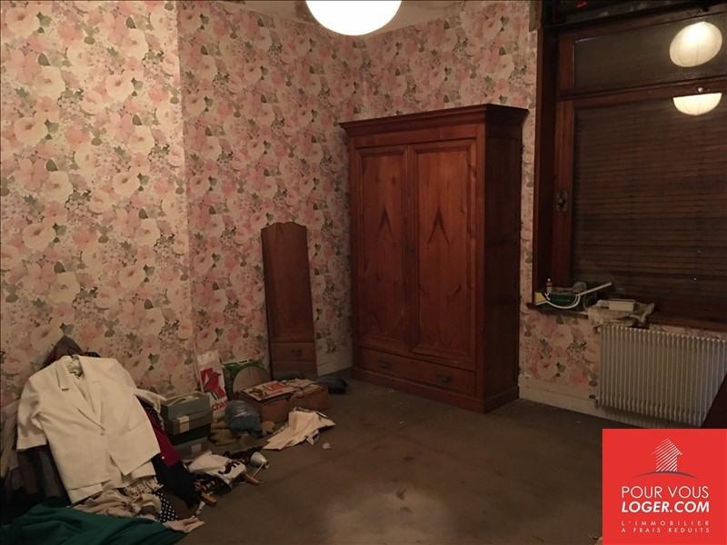 Sale house / villa Boulogne sur mer 115990€ - Picture 5