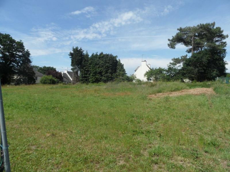 Vente terrain Ploemel 86600€ - Photo 1