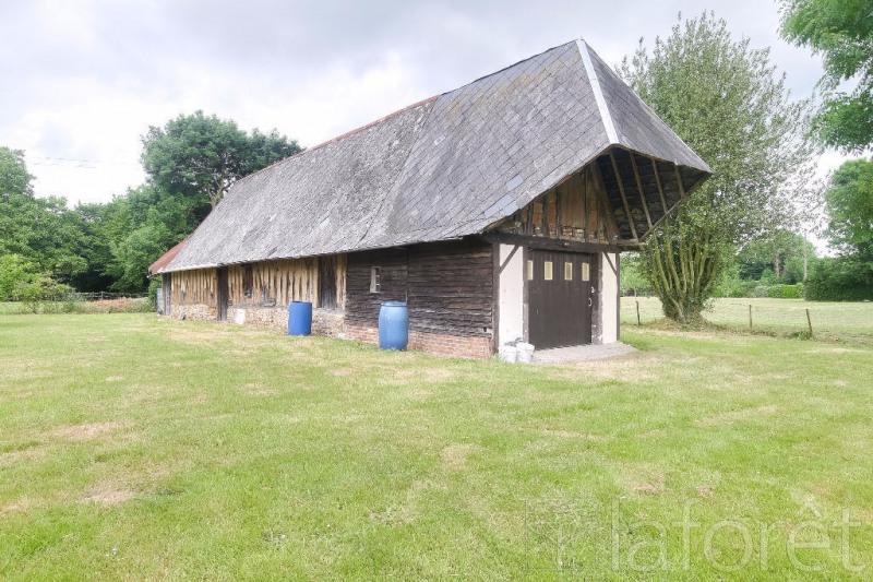 Vente maison / villa Pont audemer 174900€ - Photo 2