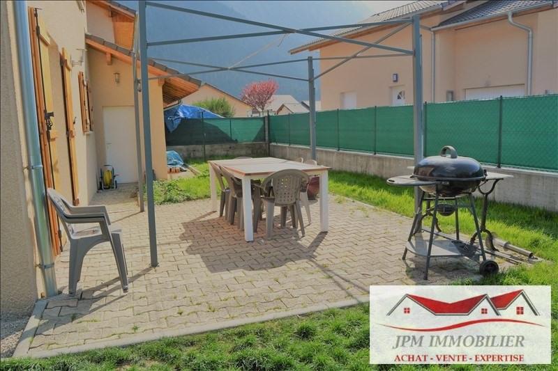 Vente maison / villa Scionzier 264000€ - Photo 3