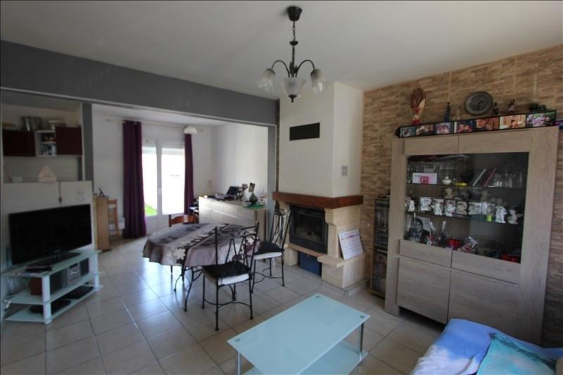 Vente maison / villa Flers en escrebieux 106000€ - Photo 3