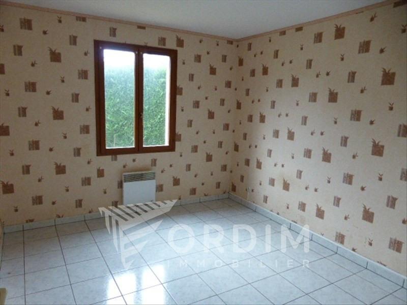 Vente maison / villa Cosne cours sur loire 97000€ - Photo 6