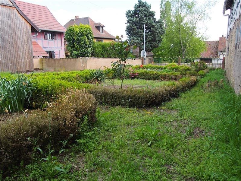 Sale house / villa Durningen 380000€ - Picture 7