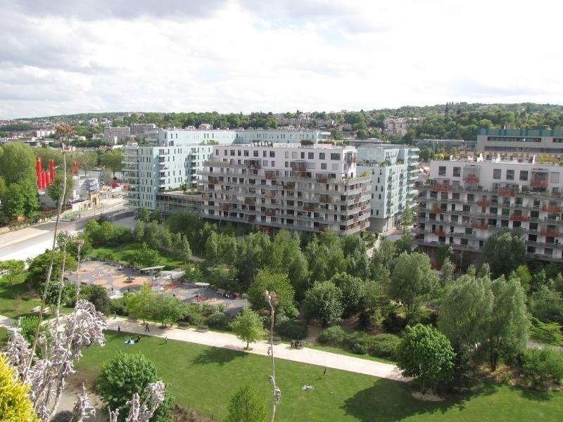 Deluxe sale apartment Boulogne billancourt 1250000€ - Picture 2