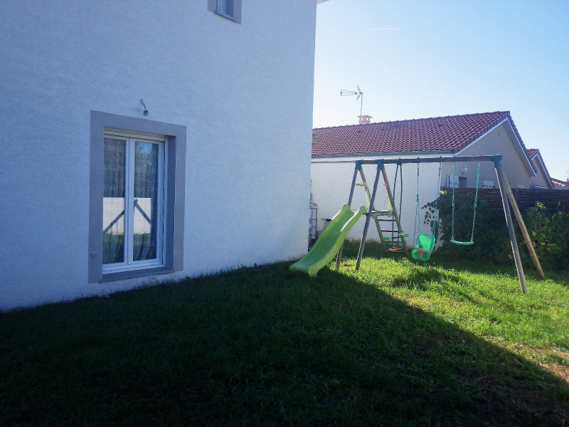 Vente maison / villa Feurs 170000€ - Photo 4