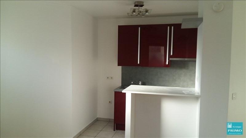 Vente appartement Rungis 194000€ - Photo 2