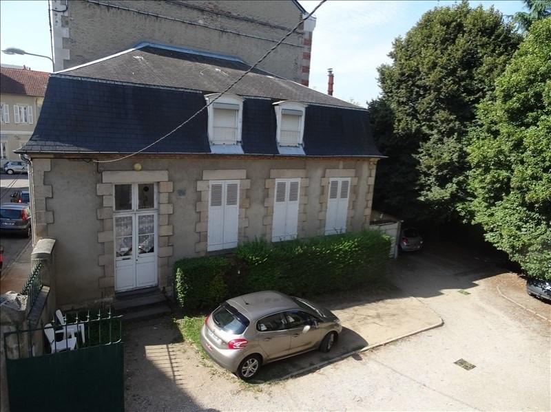 Vente maison / villa Moulins 262500€ - Photo 2