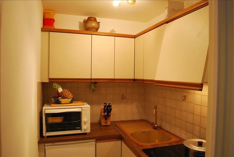 Vente appartement Fort mahon plage 120000€ - Photo 3