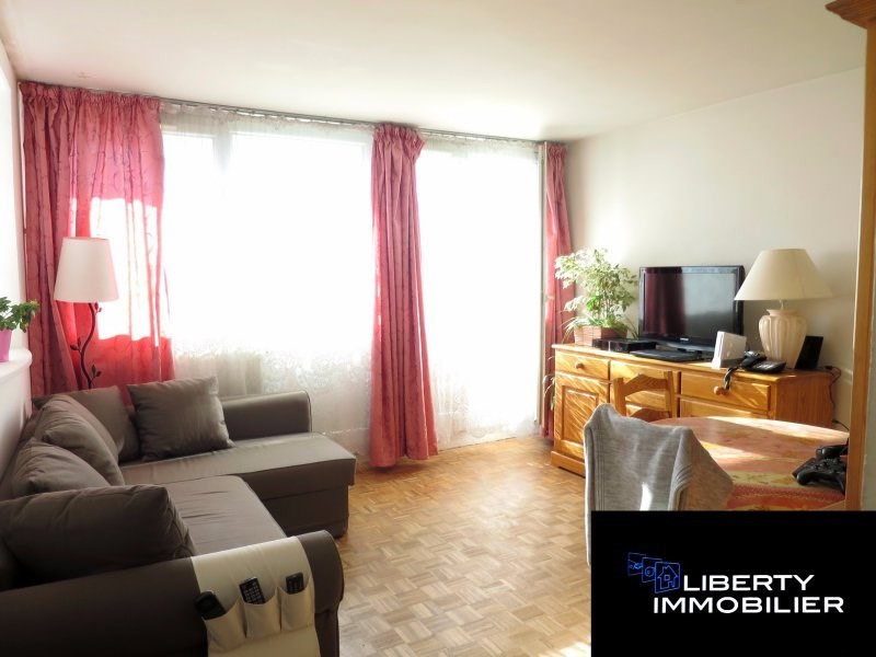Vente appartement Trappes 130 000€ - Photo 13