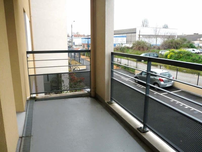 Location appartement Villeurbanne 523€ CC - Photo 5