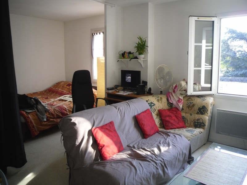 Rental apartment Crepy en valois 573€ CC - Picture 2