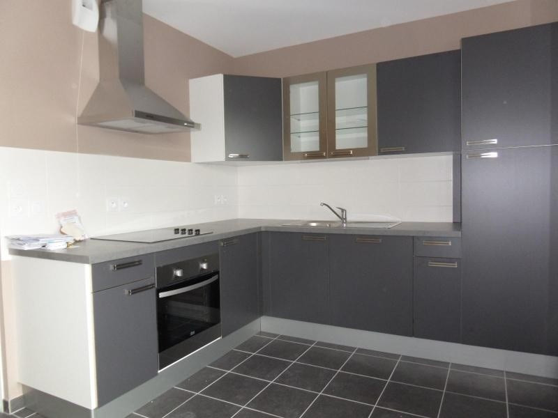 Location appartement Dijon 603€ CC - Photo 1