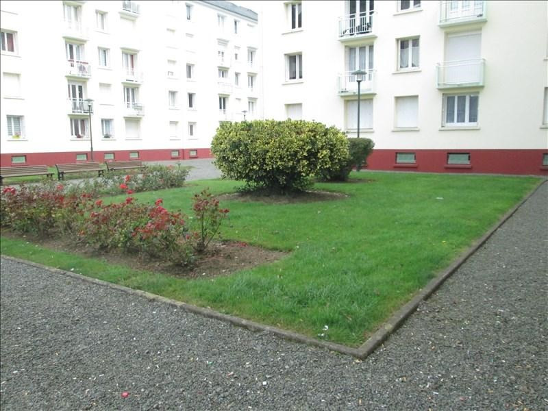 Vente appartement St brieuc 59 900€ - Photo 6