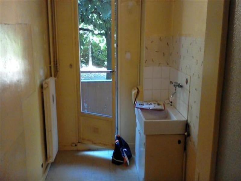 Location appartement Villefranche-sur-saône 585,25€ CC - Photo 2