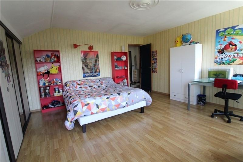 Sale house / villa Morancez 349500€ - Picture 7